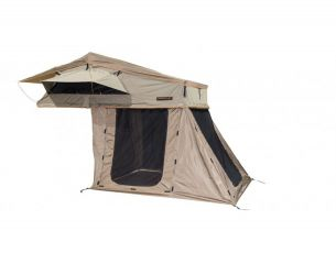 Hi-View Roof Top Tent With Annex - by Darche