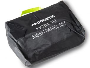 Dometic Inflatable Awning Mesh Panel Club AIR Pro DA