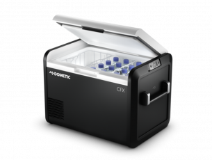 Dometic CFX3 55IM Cooler/Freezer w/Rapid Freeze Plate