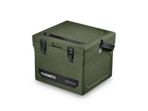 Dometic WCI 22 L Cool-Ice Eisbox / Grün
