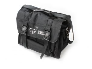 Recovery Canvas Bag - by Front Runner