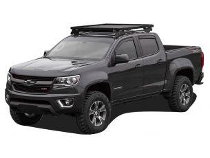 Chevrolet Colorado (2015-Current) Slimline II Roof Rack Kit - by Front Runner