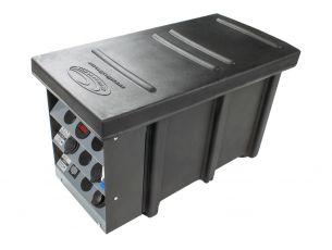 Caja para baterías Auxiliares de 12V - de National Luna