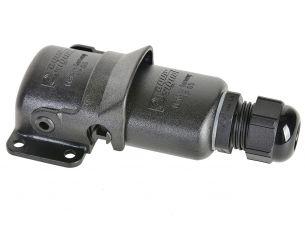 Waterproof Plug Connector / Horizontaal - door AquaSignal