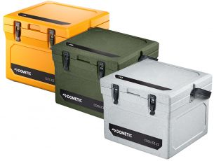 Dometic WCI 22L Cool-Ice Icebox