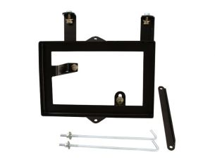Front Runner Dual Battery Bracket - 70A / Mitsubishi Pajero Diesel