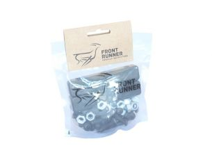 Front Runner Spare Bolt Kit For Slimline II Tray
