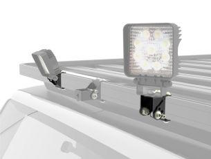 Front Runner Universal Roof Rack Spotlight Bracket