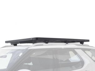 Renault Kadjar (2015-Current) Slimline II Roof Rack Kit - by Front Runner