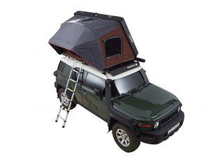 Skycamp 2X Hard Shell Roof Top Tent / Black - by iKamper