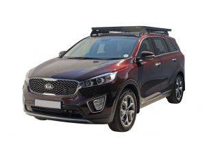 Kia Sorento (2016-Current) Slimline II Roof Rack Kit - by Front Runner