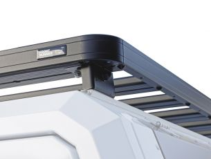 Nissan Navara D23 (2014-Current) Slimline II RSI Canopy Rack Kit