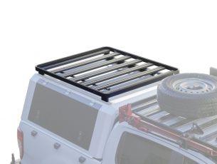 Volkswagen Amarok DC SL II Canopy Rack Kit