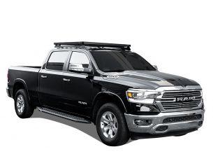 Ram 1500 Crew Cab (2019-Current) Slimline II Roof Rack Kit – by Front Runner