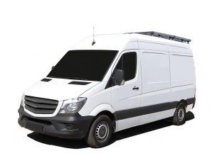 Baca de techo Slimline II 1/2 para Dodge Sprinter Van (2007-actual) – de Front Runner
