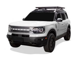 Ford Bronco Sport (Badlands/First Edition) (2021-Current) Slimline II Roof Rail Rack Kit - by Front Runner