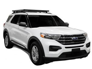 Ford Explorer (2020-Current) Slimline II Roof Rail Rack Kit - by Front Runner