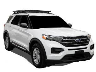 Ford Explorer (2020-Current) Slimline II Roof Rail Rack Kit - by Front Runner