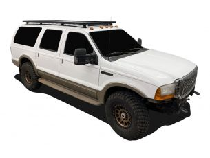Ford Excursion (2000-2005) Slimline II Roof Rack Kit - by Front Runner