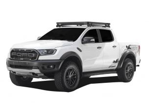 Ford Ranger Raptor (2019 - Current) Slimline II Roof Rack Kit - by Front Runner