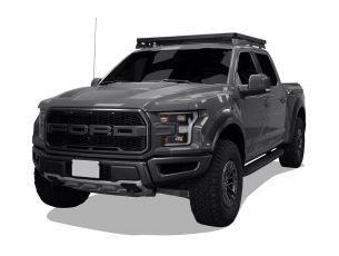 Ford F150 Raptor (2009-Current) Slimline II Roof Rack Kit / Low Profile - by Front Runner
