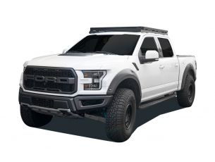 Ford F150 Raptor (2009-Current) Slimline II Roof Rack Kit / Low Profile - by Front Runner