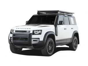Land Rover New Defender 110 Slimline II Roof Rack Kit - by Front Runner