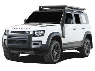 Land Rover New Defender 110 Slimline II Roof Rack Kit - by Front Runner