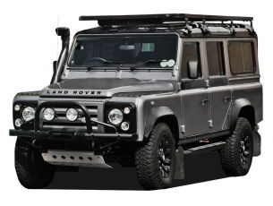 Land Rover Defender 110 Roof Rack (Full Cargo Rack) - Front Runner Slimline II