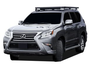 Lexus GX460 Roof Rack (Full Cargo Rack Foot Rail Mount) - Front Runner Slimline II