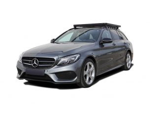 Mercedes C-Class Estate (2014-Current) Slimline ll Roof Rack Kit - by Front Runner