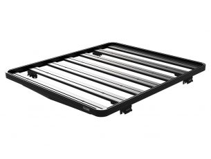 Mitsubishi Eclipse Cross (2019-Current) Slimline II Roof Rail Rack Kit - by Front Runner