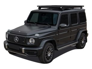 Mercedes Benz G-Class (2018-Current) Slimline II Roof Rack Kit - by Front Runner