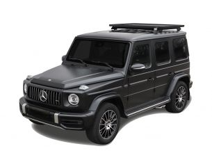 Mercedes Benz G-Class (2018-Current) Slimline II 1/2 Roof Rack Kit - by Front Runner