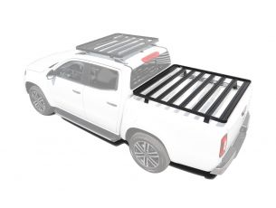 Mercedes X-Class (2017-Current) Slimline ll Load Bed Rack Kit - by Front Runner