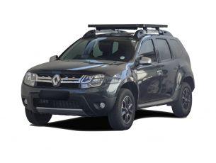 Renault Duster (2009-2013) Slimline II Roof Rail Rack Kit - by Front Runner