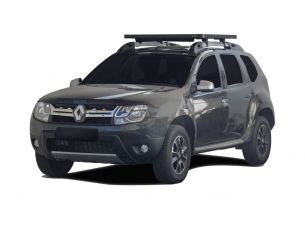 Renault Duster 1st Gen/Facelift (2013-2017) Slimline II Roof Rail Rack Kit - by Front Runner