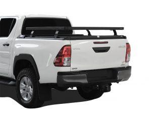 Toyota Hilux Revo (2016-Current) Securi-Lid & Slimline II Load Bed Rack Kit - by Front Runner