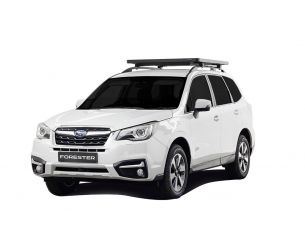 Subaru Forester (2013-Current) Slimline II Roof Rail Rack Kit - by Front Runner