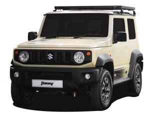 Suzuki Jimny (2018-Current) Slimline II 3/4 Roof Rack Kit - by Front Runner