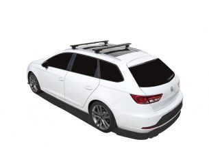 SEAT Leon ST (2014-Curr) Load Bar Kit/Grab-On