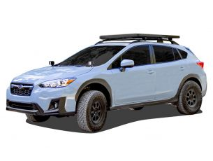 Subaru XV Crosstrek (2018-Current) Slimline II Roof Rail Rack Kit - By Front Runner