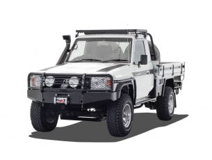Toyota Land Cruiser SC Ute Slimline II Roof Rack Kit - by Front Runner