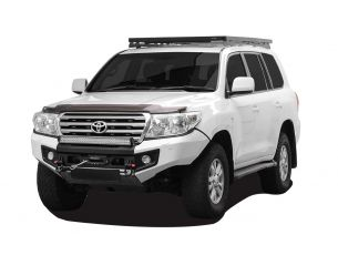 Toyota Land Cruiser 200/Lexus LX570 Slimline II Roof Rack Kit / Low Profile - by Front Runner