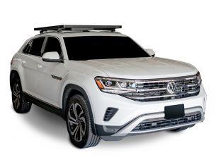 Volkswagen Atlas Cross Sport (2020-Current) Slimline II Roof Rail Rack Kit - by Front Runner