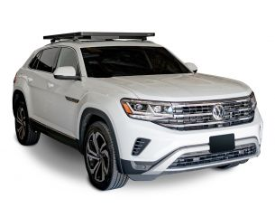 Volkswagen Atlas Cross Sport (2020-Current) Slimline II Roof Rail Rack Kit - by Front Runner