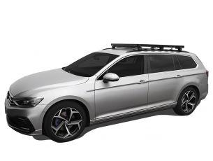 Volkswagen Passat B8 Variant (2014-Current) Slimline II Roof Rail Rack Kit - by Front Runner