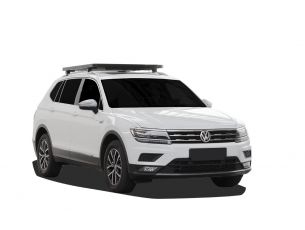 Volkswagen Tiguan (2016-Current) Slimline II Roof Rail Rack Kit - by Front Runner