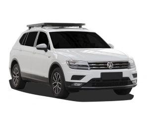 Volkswagen Tiguan (2016-Current) Slimline II Roof Rail Rack Kit - by Front Runner