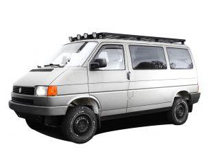 Volkswagen T4 Transporter (1990–2003) Slimline II Roof Rack Kit - by Front Runner